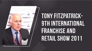 Tony Fitzpatrick - 9th International