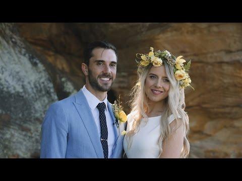 Sydney Wedding Video - Laura & Warwick - Zest Waterfront Venues, Mosman Mp3