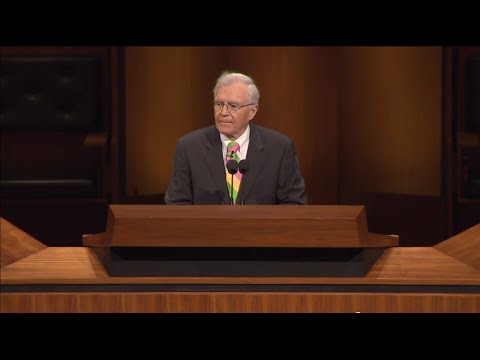 Charles Whitfield—BJU Bible Conference March 24, 2014 10am session