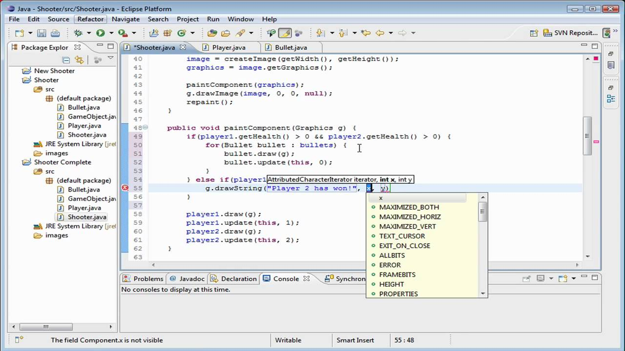 Java 3D - 3D Graphics Tutorial and Information