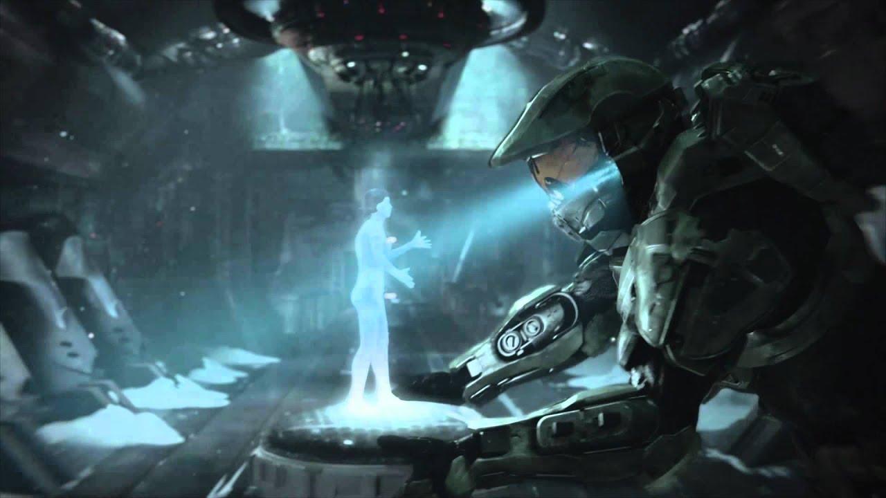 Juego De Halo 4 Del Trailer De La Edicion Del Ano Binsnonposor Ml