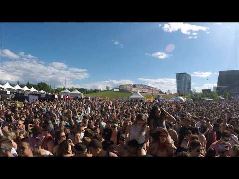 Escapade Music Festival 2017 Aftermovie [HD]