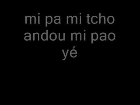 WES - ALANE ( lyrics )