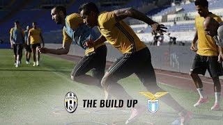 Juventus vs. Lazio | Finale TIM Cup build-up!
