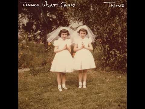 James Wyatt Crosby - Luckiest Stranger