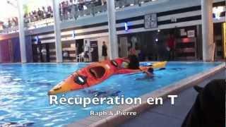 Centre Nautique de Lesconil - 20 ans d'Aquarive Quimper