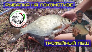 Очередная наша любимая рыбалка на Локомотиве в г Казани Республики Татарстан 05 08 2021
