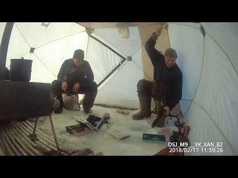 Тур в Якутию, рыбалка! Fishing Tour In Yakutia.