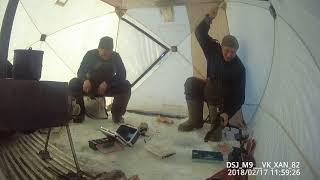 Тур в Якутию, рыбалка! Fishing tour in Y...