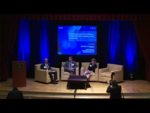2012 NYU/KPMG Annual Lectures on Current Issues in Taxation - Part 4