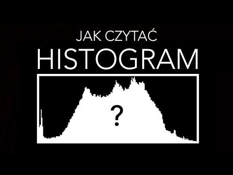Jak czytać Histogram? | FILM PRO