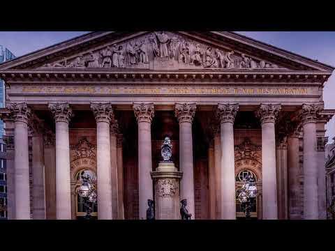 Королевская биржа Англии | Достопримечательноси Лондонского Сити