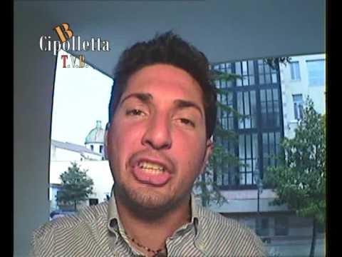 Biagio Cipolletta POCHO LAVEZZI