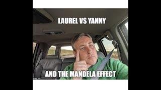 Laurel Vs. Yanny Is Preparing The World For The Mandela Effect!
