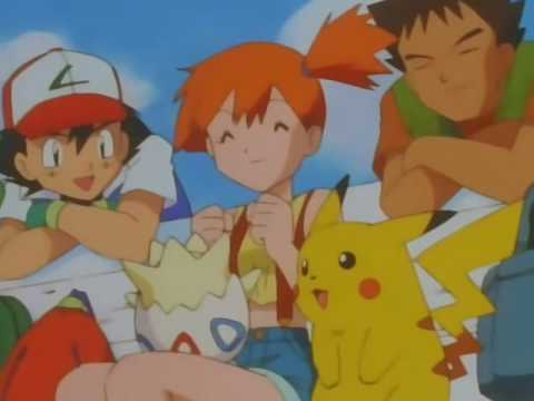 Together Forever Pokemon