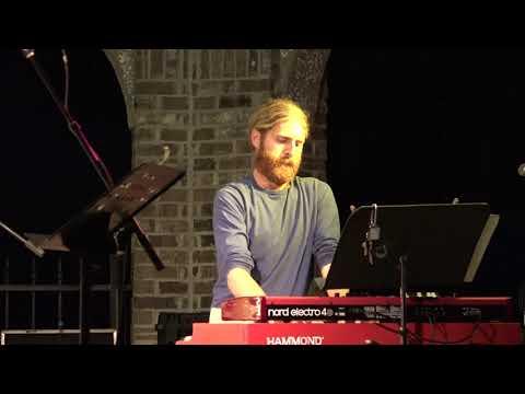 Jimmy Ward Quartet at Jazz by the Bay