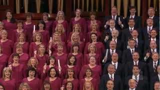 He's Got the Whole World in His Hands - Mormon Tabernacle Choir