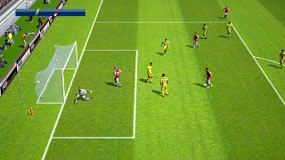 PES CLUB MANAGER Android Gameplay #20 screenshot 1