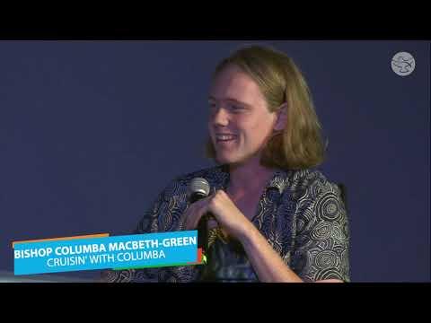 Cruisin' With Columba | Plenary 4 | ACYF 2019