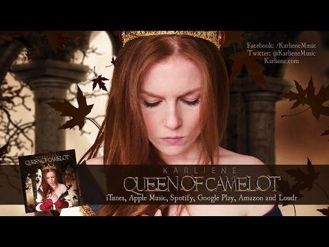 Karliene - Queen of Camelot