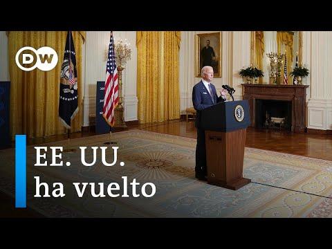 Joe Biden se acerca a sus viejos aliados