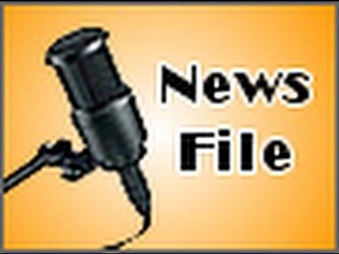 Threats to Supreme Court Judges - Newsfile on Joy News (2-7-16)