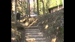 видео Очистные сооружения ФГУ «Дом отдыха «Валдай»