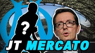 L'OM veut encore plusieurs recrues   Journal du Mercato
