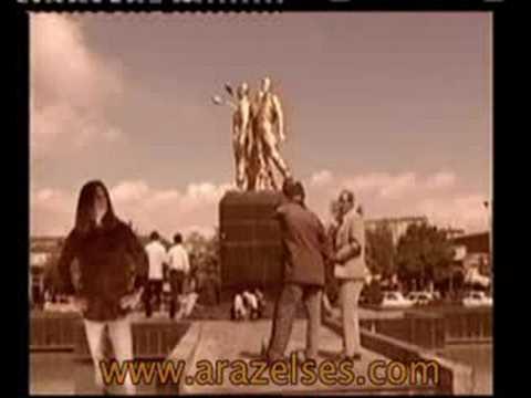 Araz Elses - URMU