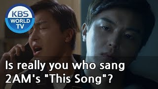 Download lagu Is really you who sang 2AM sThis Song MP3