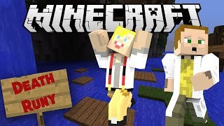 [GEJMR] Minecraft - To Nejlepší na KONEC! 👍 DeathRuny