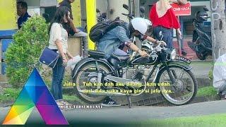KATAKAN PUTUS - Rebutan Cewek Semok (14/04/16) Part 3/4