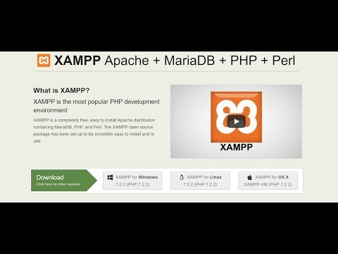 How to improve XAMPP Performance
