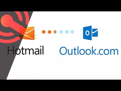 Do Hotmail ao Outlook.com: a história do webmail da Microsoft