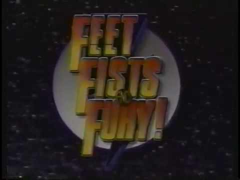 Herb Abram's UWF Fury Hour 33