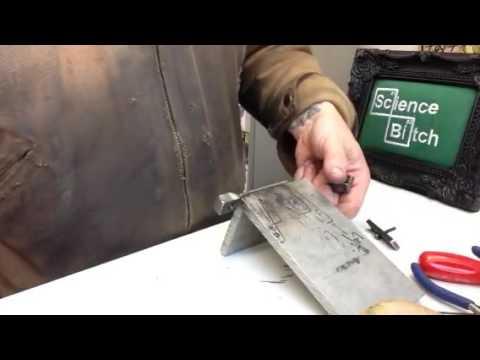 Camber custom tattoo machines