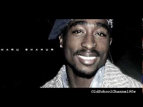 2pac 2018 Broken Wings Feat Rl Youtube