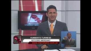"""Participaciones en """"Tercer Tiempo"""" y Noticiero Meridiano TV"""