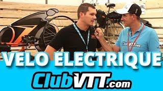 Vélo électrique - Transformez votre vélo en VAE avec OZO - 474