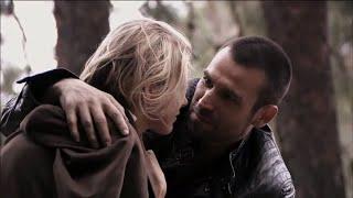 Aurelio y Monica (Si no fueras tan mujeriego, serias el hombre perfecto)