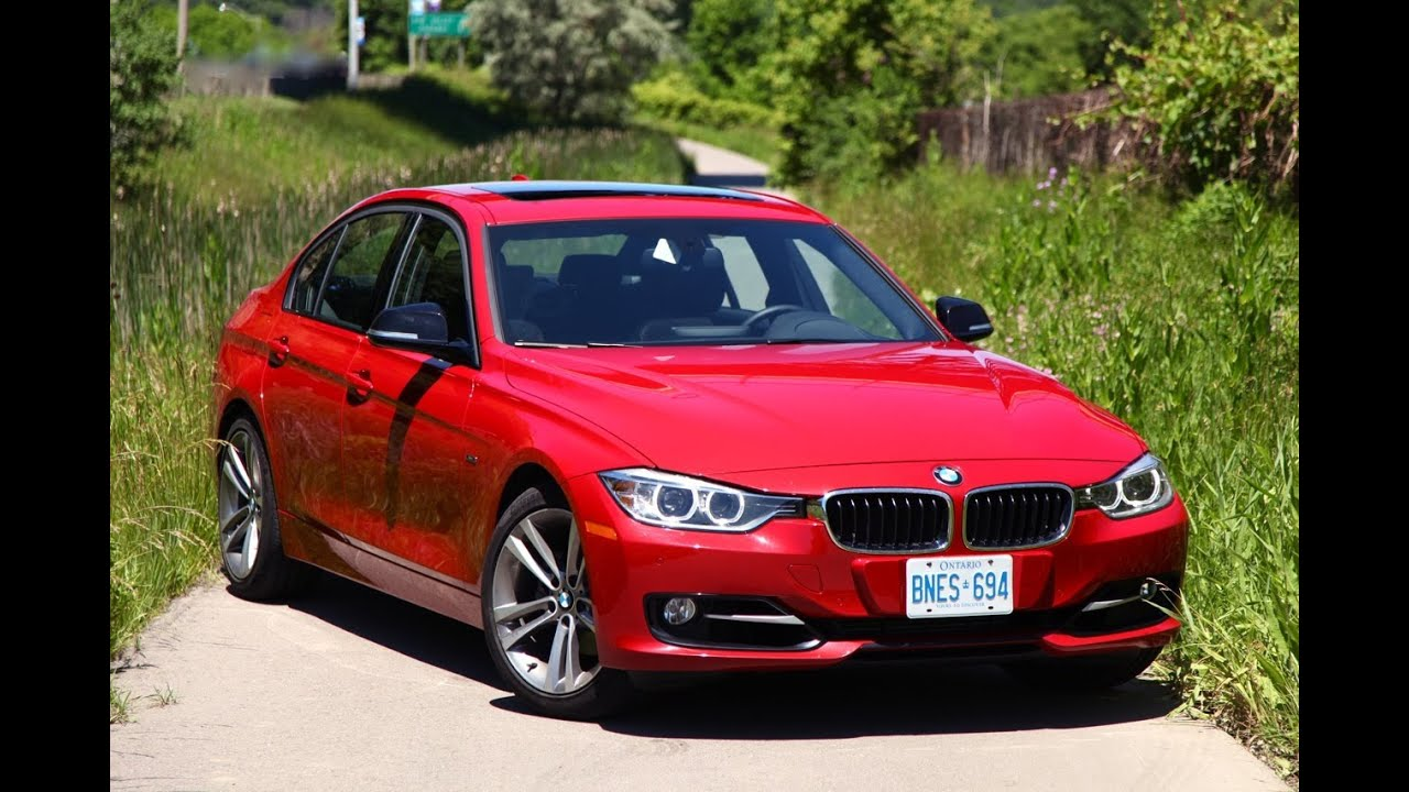 2012 bmw 328i review - youtube