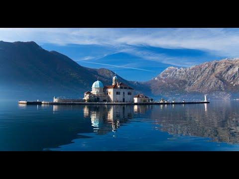 """Balkán-körút. 3.rész: """"Kotori-öböl"""" 2012.(Montenegro) HD 720p"""