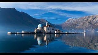 Balkán-körút. 3.rész: Kotori-öböl 2012.(Montenegro) HD 720p