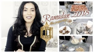 Préparatifs Ramadan 2018 🌙 🕌⎪Partie 1