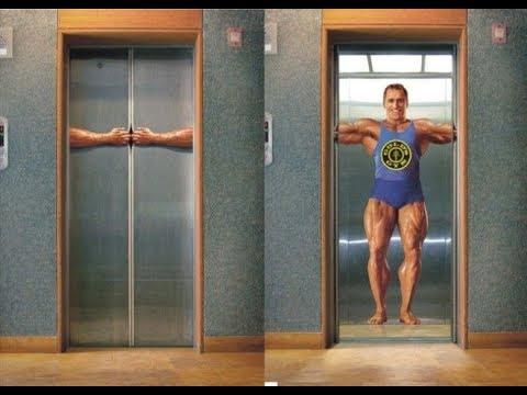 50 Most Creative Elevator Ads