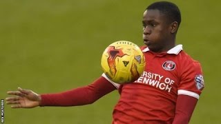 Ademola Lookman ● Charlton Athletic ● Goals, Skills & Assists ● 2015/2016 HD
