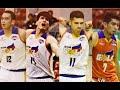 Tolentino, Porter, Salem, Dennison eye PBA Draft after Go for Gold title