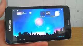 Video ICS AOKP Tablet Mode UI on Samsung Galaxy WiFi/Player 5.0 [HD] download MP3, 3GP, MP4, WEBM, AVI, FLV November 2017