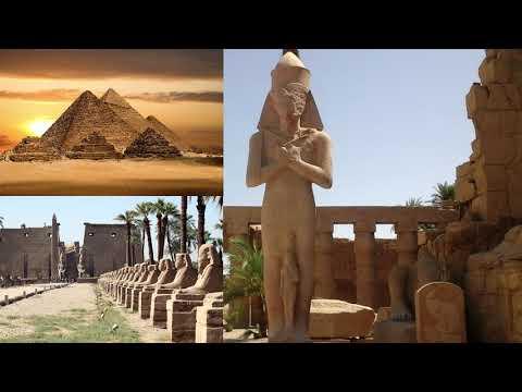 Мир древности далекий и близкий видеоурок 4 класс