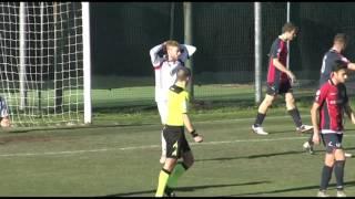 Gavorrano-Gubbio 1-0 Serie D Girone E